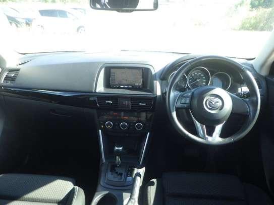 Mazda CX5 Year 2013 KDB 2.2L Diesel 4WD Automatic Transmission Ksh 1.94M image 7