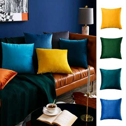 SWEDE QUALITY THROWPILLOWS image 1