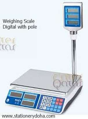 Electrical Weighing Scale for Sale