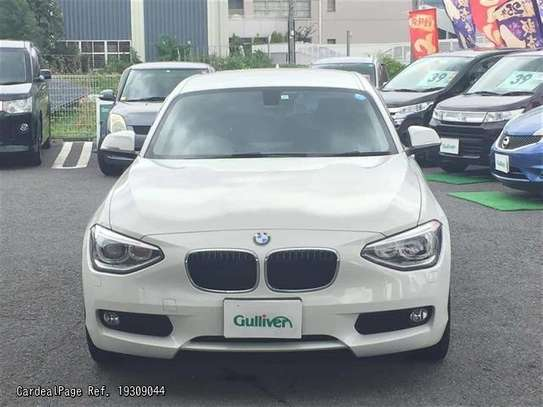 BMW 1 Series image 7