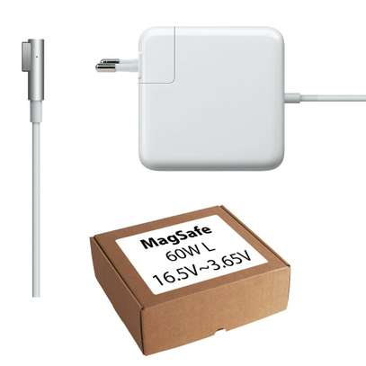 Charger Adapter Power Compatible Apple Macbook Pro Magsafe 1 45/60/85W image 1