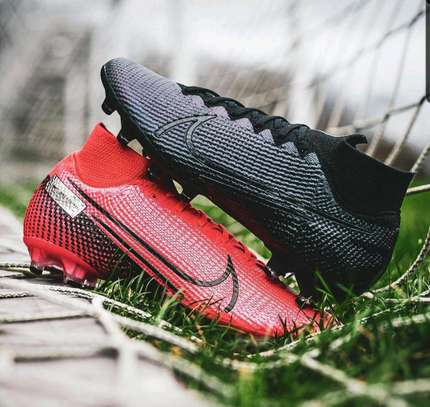 Latest 2020 Nike Mercurial Superfly 7 Elite FG Soccer Cleats image 1