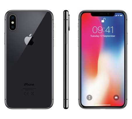 iPhone X ''3GB RAM 64GB ROM'' image 2