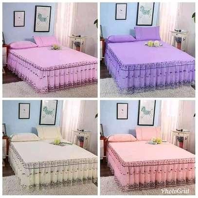 Luxurious Bedskirts image 1