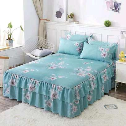 BED covers available