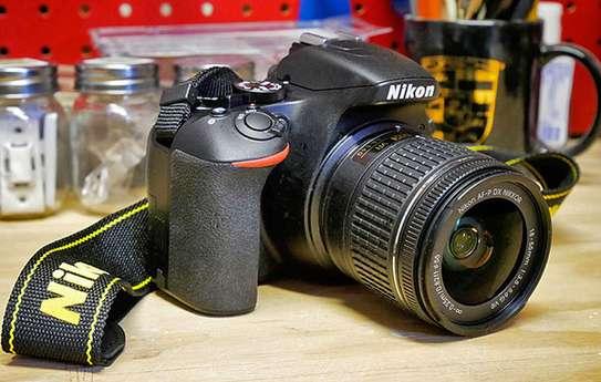 Nikon D3500 Camera image 1
