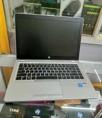 Laptop HP EliteBook Folio 9480M 8GB Intel Core I7 HDD 500GB image 2