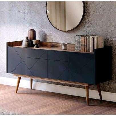 Wooden tv stands for sale in Nairobi Kenya/Latest tv cabinets for sale in Nairobi Kenya/Best tv units kenya image 1