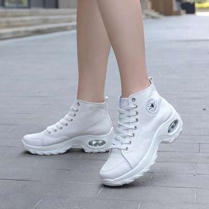 Converse sneakers image 6
