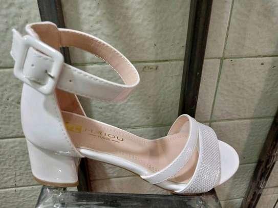 chunky heels image 4