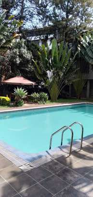 2 bedroom apartment for rent in Milimani image 19