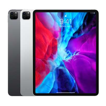 "Apple iPad Pro 12.9"" (2020) 256GB image 1"