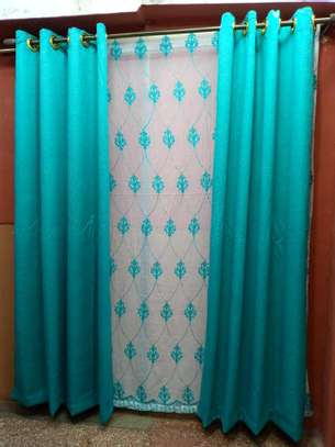 CURTAIN CURTAINS ESTACE image 3