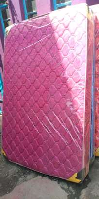 Ruaka! Heavy Duty Quilted 8inch thick Mattresses around Ruaka? Free Delivery. image 2