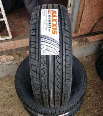 TYRES ALL SIZES AVAILABLE AT A FAIR PRICE image 2