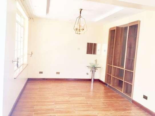 4 bedroom apartment for rent in Karen image 5