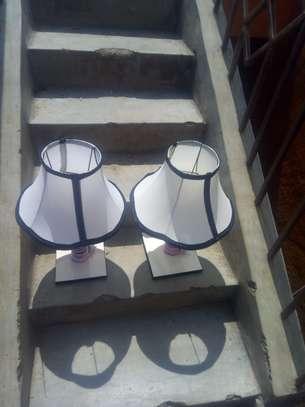 decorative lambshades image 2