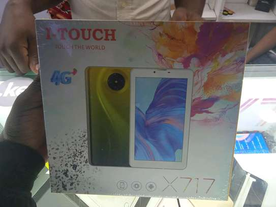 32gb 2gb ram Tablets I-Touch X17 Tablets with delivery(shop) image 2