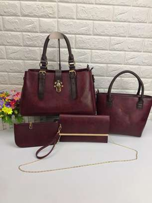 4 in 1 Handbags