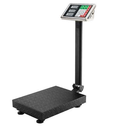 Digital Platform Scale 100kg Prolong Technologies -Platform image 1