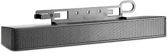 HP LCD Sound Bar System model NQ576AT image 2