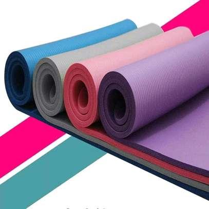 *Yoga Mat Non-slip* image 1