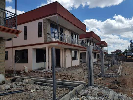PRIME NEW 6 BEDROOM MAISONETTES IN SYOKIMAU image 15