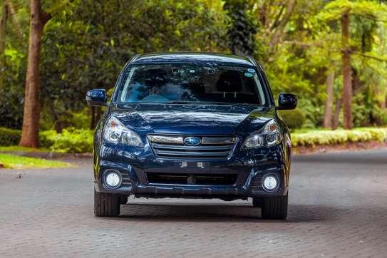 Subaru Outback image 1