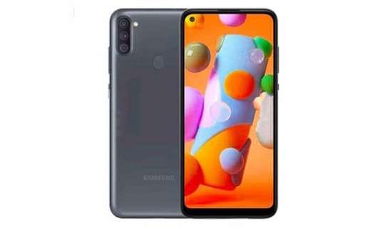 "Samsung Galaxy A11, 6.4"", 32GB + 2GB RAM (Dual SIM), 4000mAh image 1"