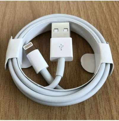 Apple iPhone 7 7+ 8 8+ Original Lighting Data Sync Charger Cable image 6