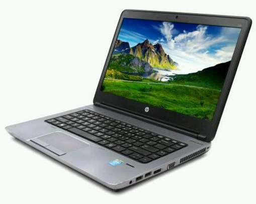 Hp probook 640 image 2