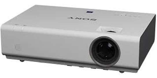 Sony Projector DX221-2700 Lumens