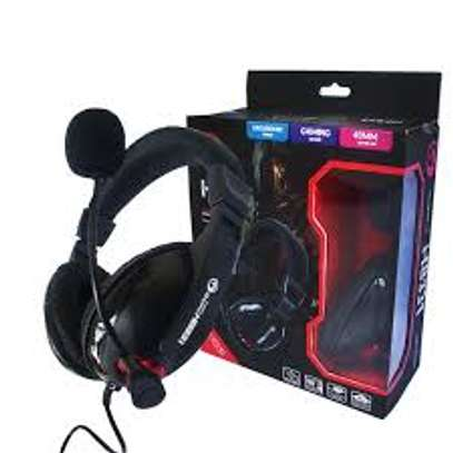 Marvo gaming headset H8331 image 1