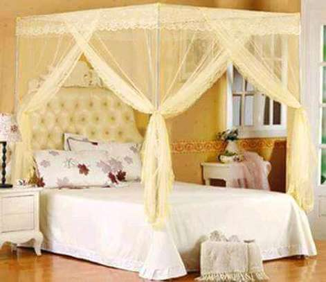 4Stand Mosquito Nets (New) image 4