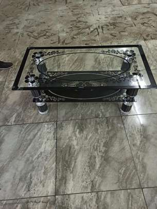 Unique coffee table for home and office use image 1