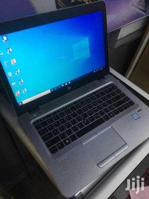 Hp Elitebook 840 g3 i5 8GB 500GB image 1