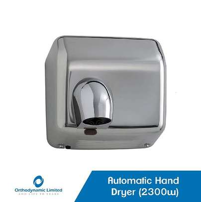 Electric Hand Dryer image 1