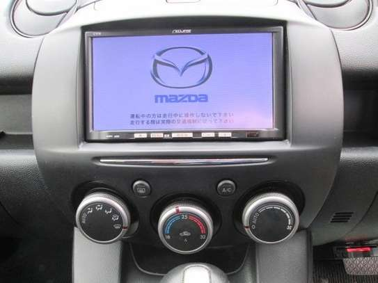 Mazda 2 1.4 CD Active Automatic image 2