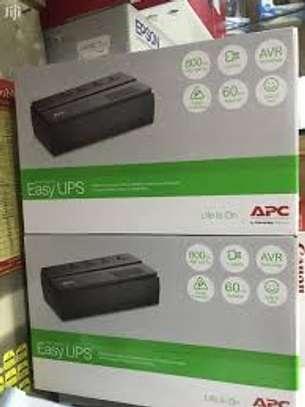 800va Apc Ups image 1