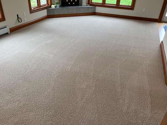 ESTACE 8MM THICK WALL TO WALL CARPETS image 10