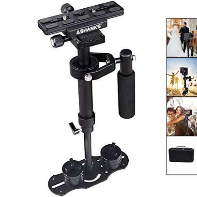 Camera Handheld Stabilizers image 1