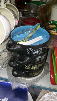Soup bowl image 2