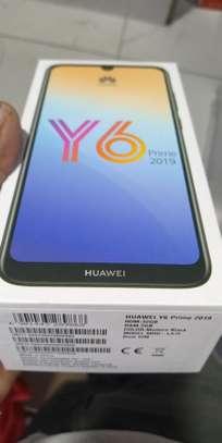 Huawei Y6  prime 2019 image 2