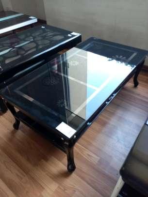 Elegant coffee table image 1