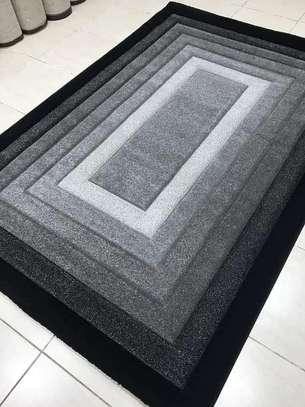 paris turkish carpet 5*8 plus free doormat image 6