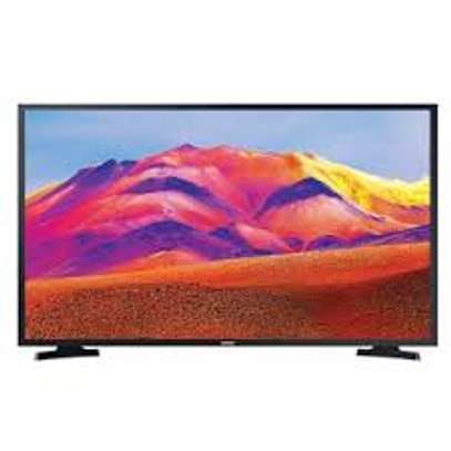 Samsung 55TU8000, 55inch, Smart Crystal UHD 4K LED TV - image 1