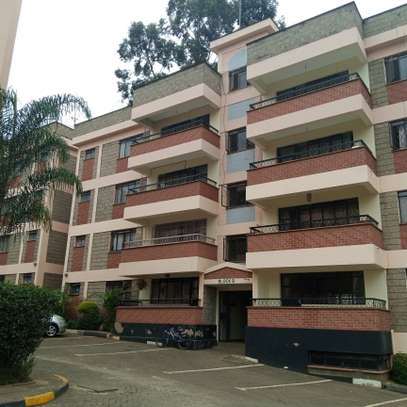2 bedroom apartment for rent in Lavington image 17