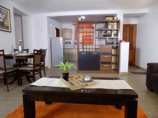 2 bedroom apartment for rent in Thindigua image 4
