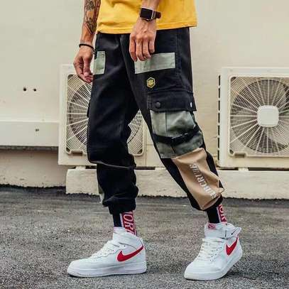 Latest cargo pants image 6
