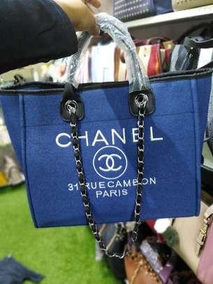 handbags Chanel Brand image 4